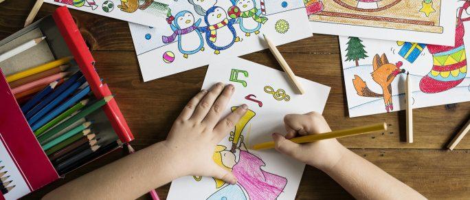 insegnare scuola infanzia